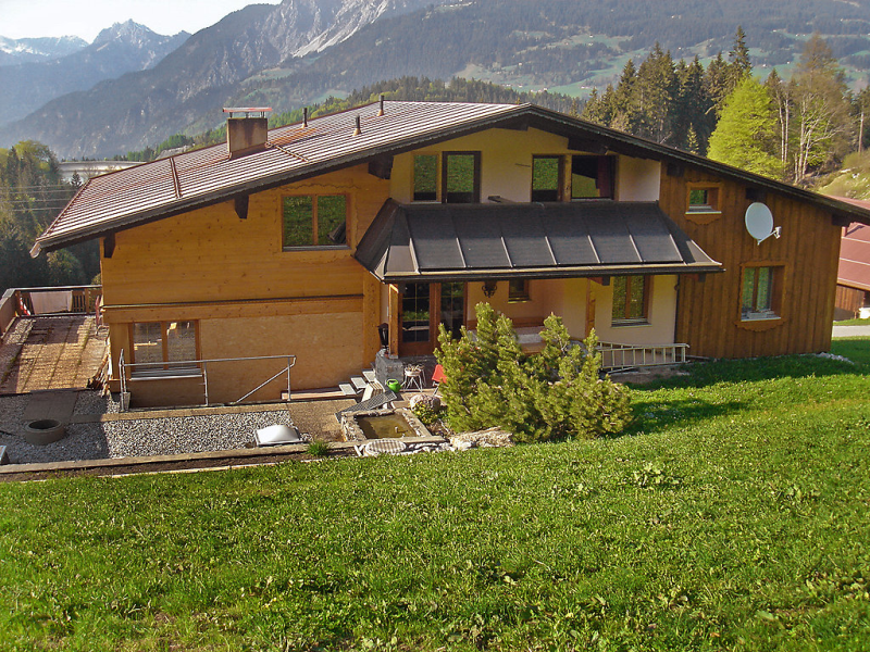Gafazut 141004,Apartamento en Tschagguns, Vorarlberg, Austria para 2 personas...