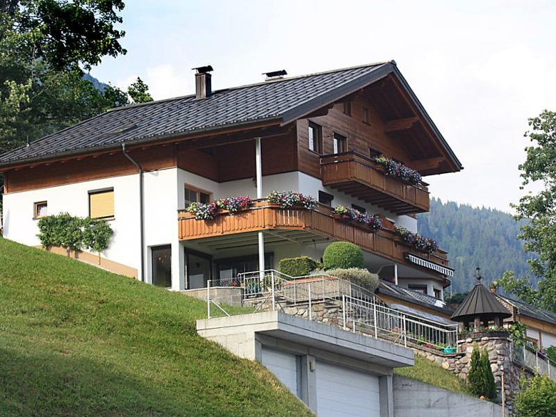 Angelina 141007,Apartamento en Schruns, Vorarlberg, Austria para 5 personas...