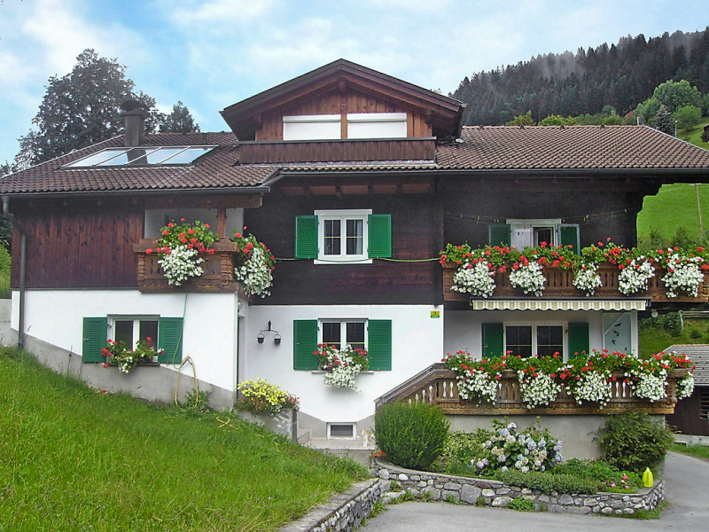 Mangeng 141012,Apartamento en Schruns, Vorarlberg, Austria para 2 personas...