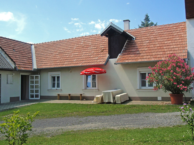 Friedl 141046, Holiday house in Ritzing, Burgenland, Austria for 6 persons...