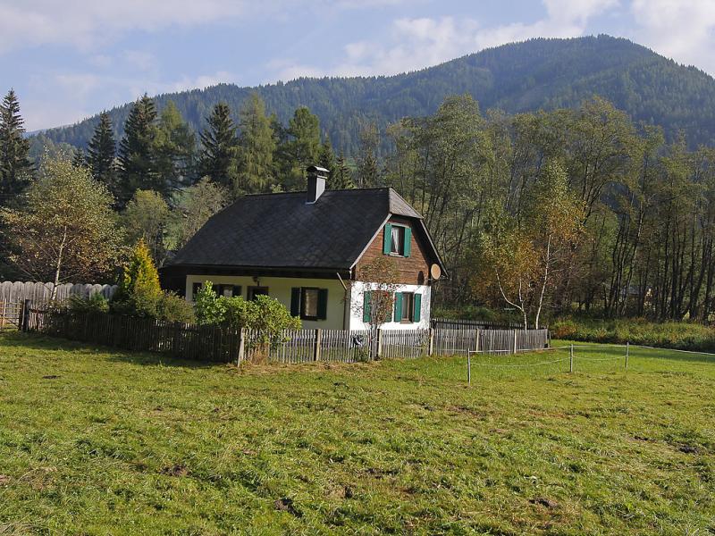 Richter 141058,Villa en Sankt Johann am Tauern, Styria, Austria para 5 personas...