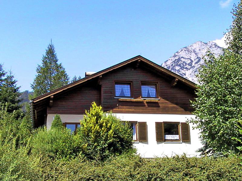 Dachsteinblick 141090,Apartamento en Gröbming, Styria, Austria para 4 personas...
