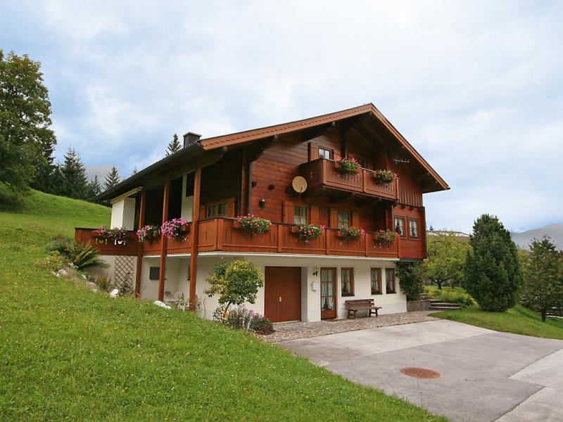 Waldegg 141094,Apartamento en Haus, Styria, Austria para 4 personas...