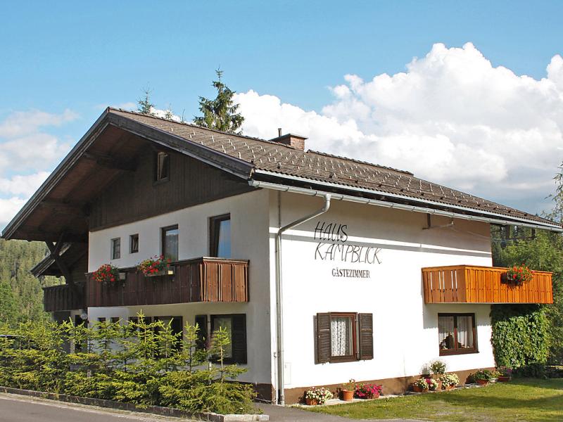 Kampblick ii 141111,Apartamento en Ramsau Am Dachstein, Styria, Austria para 4 personas...