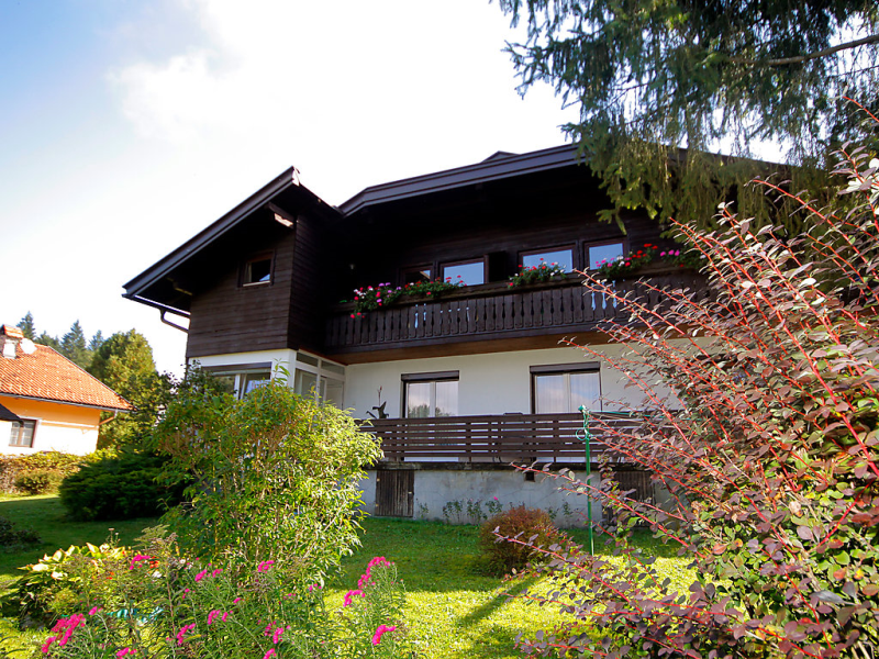 Brugger 141163,Apartamento en Velden am Wörthersee, Carinthia, Austria para 4 personas...