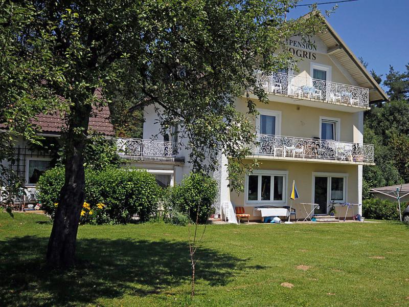Ogris 141166,Apartamento en Velden am Wörthersee, Carinthia, Austria para 6 personas...