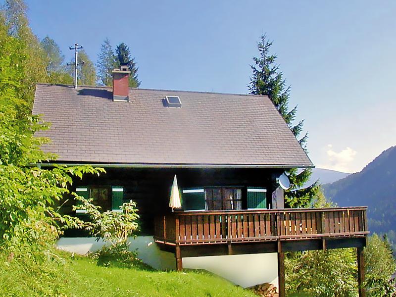 Neunhof 141197,Vivienda de vacaciones en Bad Kleinkirchheim, Carinthia, Austria para 6 personas...