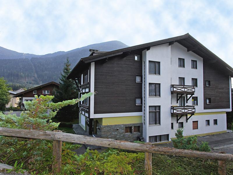 Therme 141210,Apartamento en Bad Kleinkirchheim, Carinthia, Austria para 4 personas...