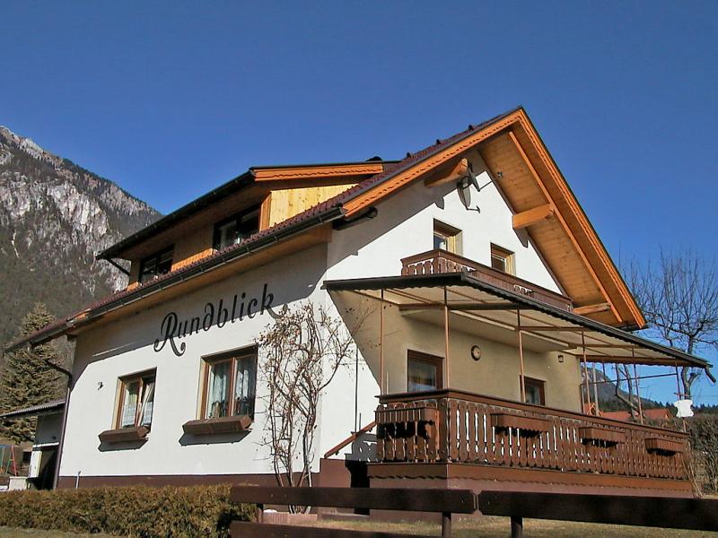 Rundblick 141221,Apartamento en Görtschach, Carinthia, Austria para 4 personas...