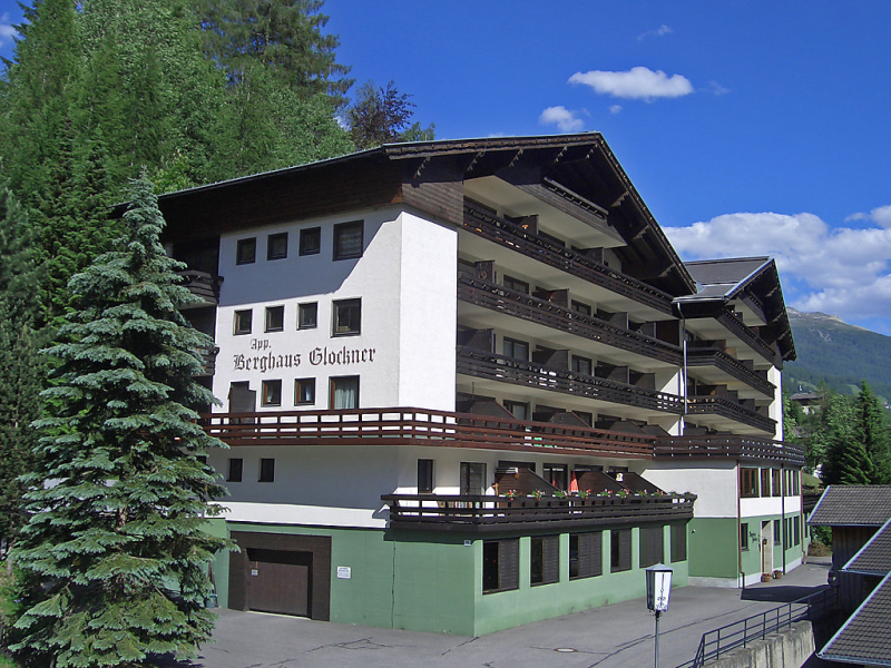 Glockner 141255,Apartamento en Heiligenblut, Carinthia, Austria para 6 personas...