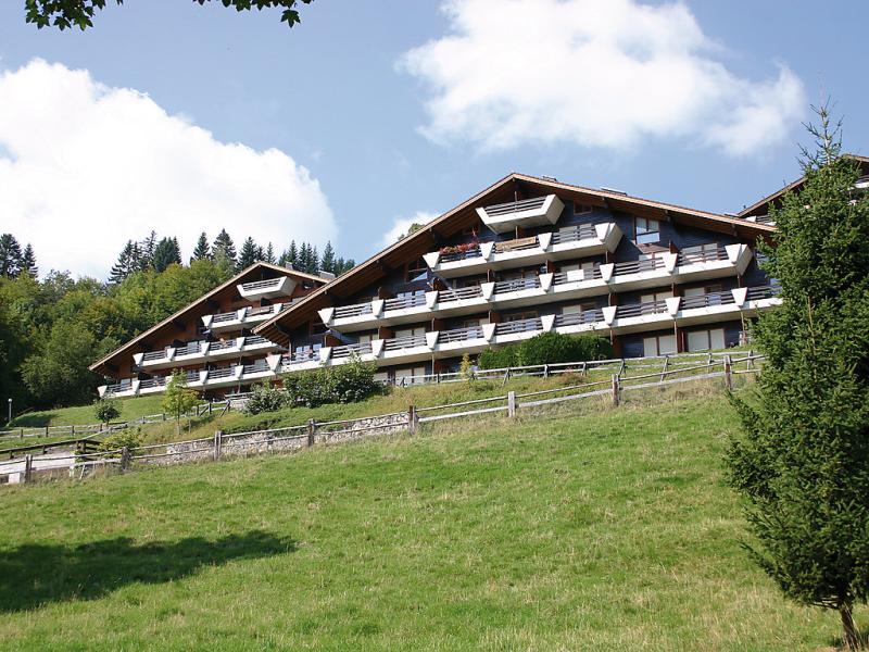 Centaure 141339,Vivienda de vacaciones en Sainte-Croix, Jura, Suiza para 4 personas...