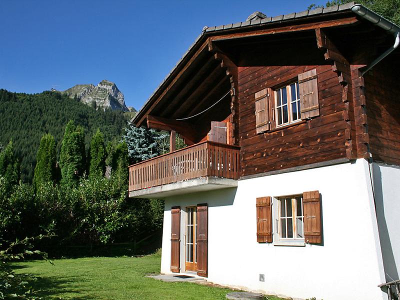 Molson 141364,Vivienda de vacaciones en Moléson-Sur-Gruyères, Freiburg, Suiza para 6 personas...