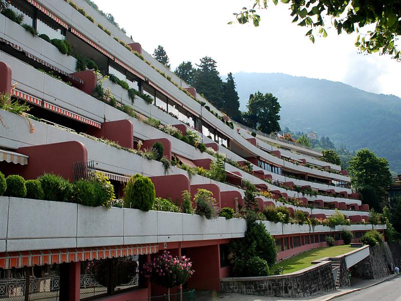 Apt 13 a 141380,Apartamento en Montreux, Vaud, Suiza para 2 personas...