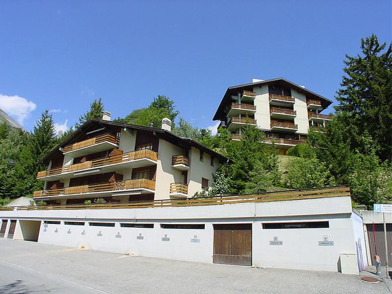 Tourbillon a 27 141639,Apartamento en Ovronnaz, Valais, Suiza para 2 personas...