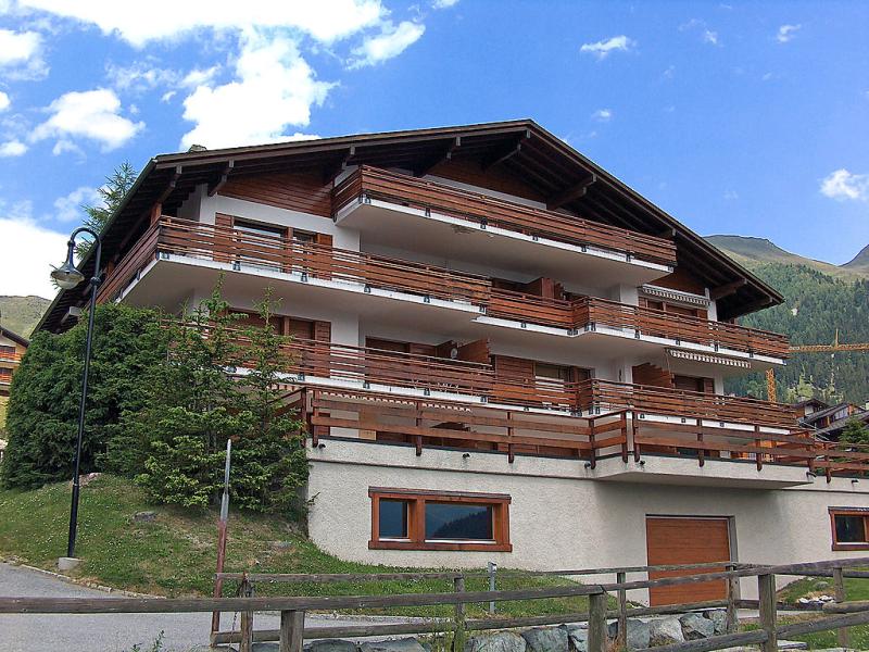 Eldorado 320 141774,Apartamento en Verbier, Wallis, Suiza para 2 personas...