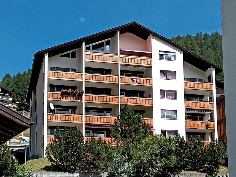 Beaulieu 142552,Apartamento en Zermatt, Wallis, Suiza para 3 personas...
