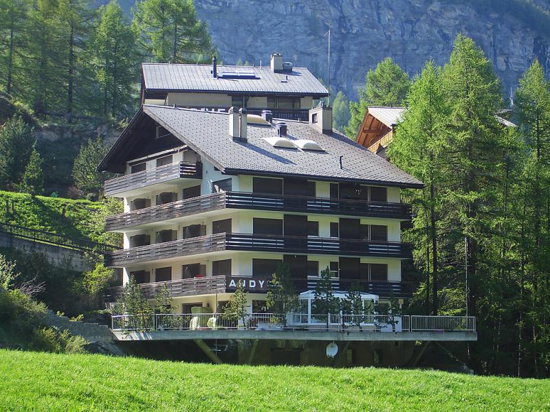 Andy 142595,Apartamento en Zermatt, Wallis, Suiza para 2 personas...