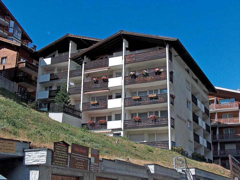 Sonnheim 142596,Apartamento en Zermatt, Wallis, Suiza para 2 personas...