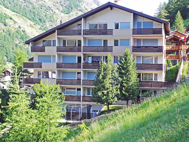 Kondor 142619,Apartamento en Zermatt, Wallis, Suiza para 2 personas...