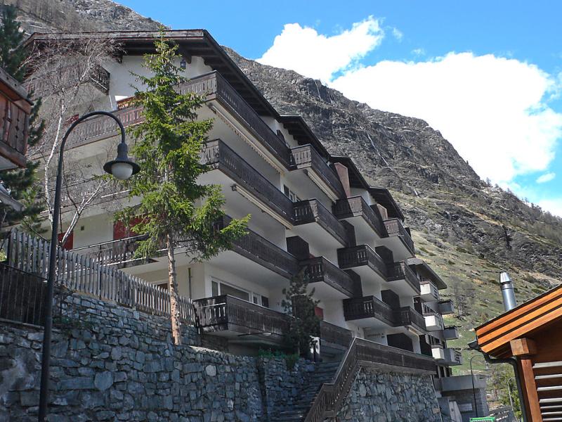 Milihaus a 142628,Apartamento en Zermatt, Wallis, Suiza para 2 personas...