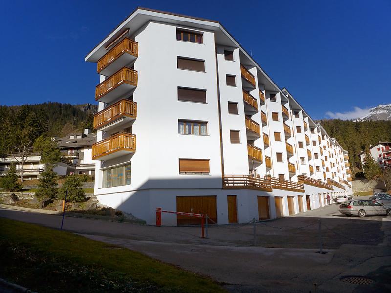 Barzettesvacances b 142814,Apartamento en Crans-Montana, Valais, Suiza para 3 personas...