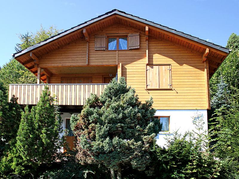 Margrith 143050,Vivienda de vacaciones en Giswil, Central Switzerland, Suiza para 4 personas...