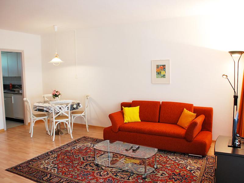 Lido utoring 143156,Apartamento en Locarno, Ticino, Suiza para 2 personas...