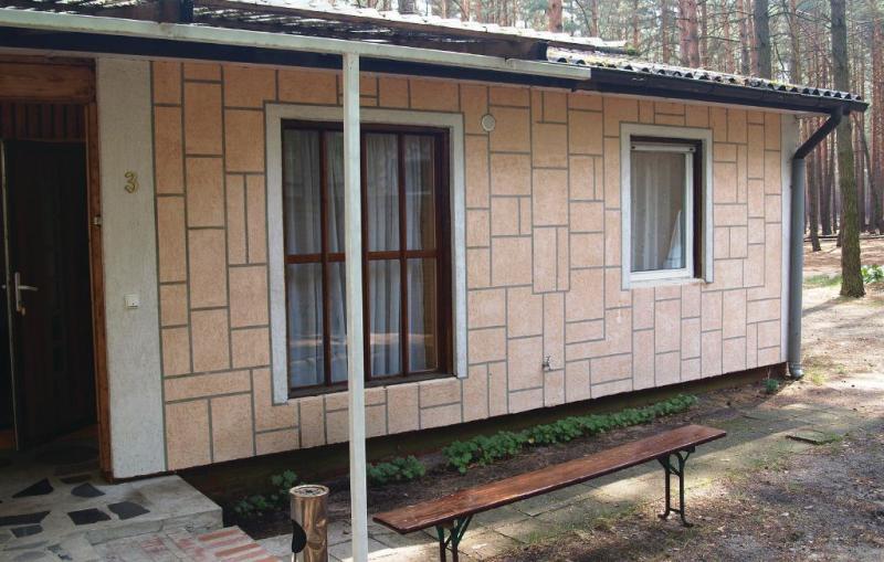 1176236,Casa en Heidesee Ot Streganz, Brandenburg, Alemania para 4 personas...