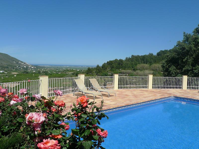 Camino eretat 11 147453,Vivienda de vacaciones en Pego, en la Comunidad Valenciana, España  con piscina privada para 6 personas...