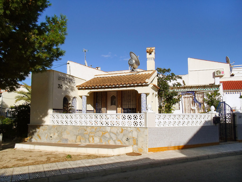 Happy day 147861,Vivienda de vacaciones en Guardamar Del Segura, en la Costa Blanca, España para 5 personas...