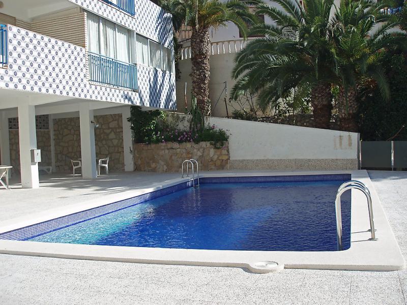 Cornelia 21 1437376,Apartamento en Benidorm, en la Costa Blanca, España  con piscina privada para 2 personas...