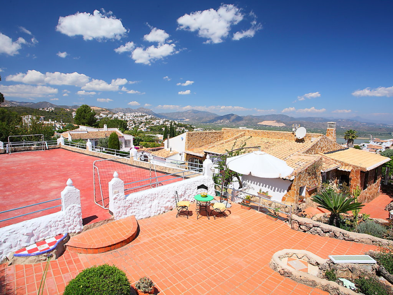 Gran sorolla 1458393,Villa en Pego, en la Comunidad Valenciana, España  con piscina privada para 5 personas...