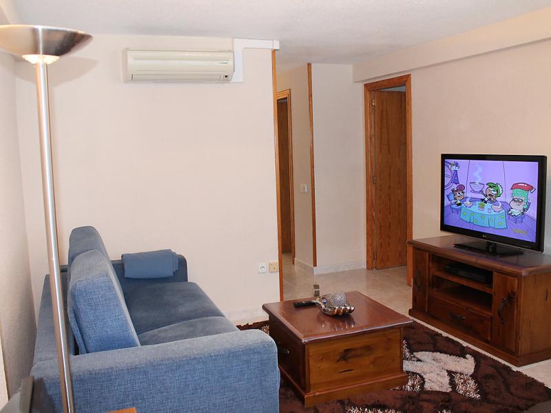 Снять квартиру бенидорм испания достопримечательности