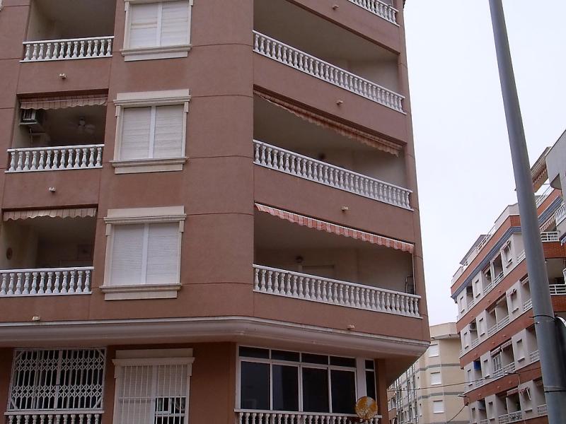Edificio las americas 1488582,Apartamento en Guardamar Del Segura, en la Costa Blanca, España para 6 personas...
