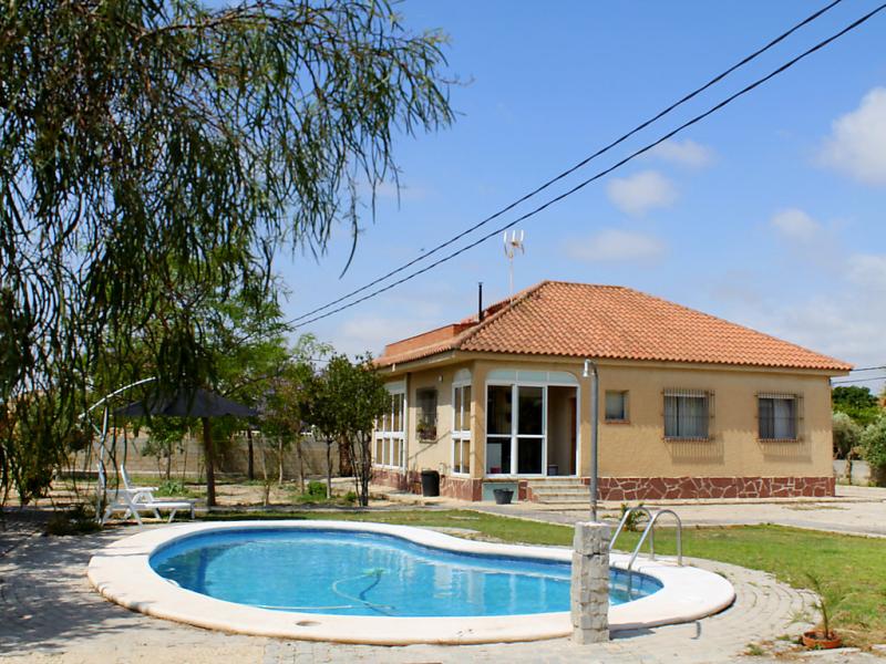 Casa brasil 1489699,Villa  con piscina privada en El Campello-Villajoyosa, en la Costa Blanca, España para 5 personas...