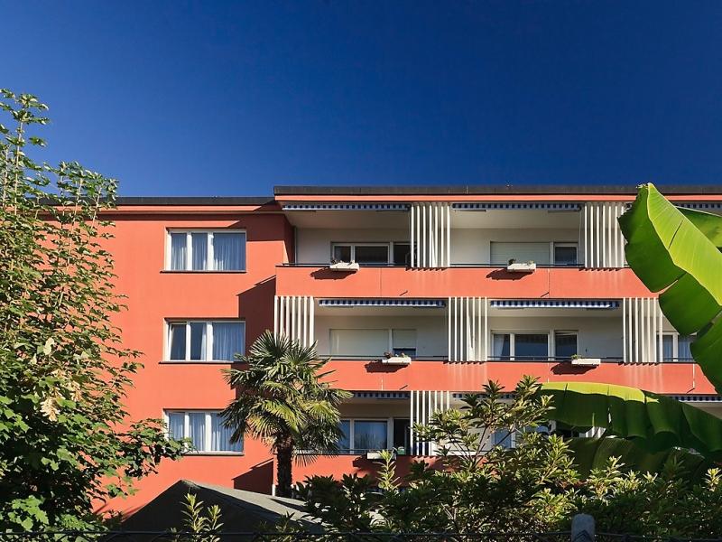 Double room 143232,Apartamento en Ascona, Ticino, Suiza para 2 personas...