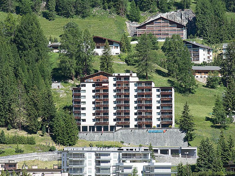 Guardaval utoring 143636,Apartamento en Davos, Graubunden, Suiza  con piscina privada para 2 personas...