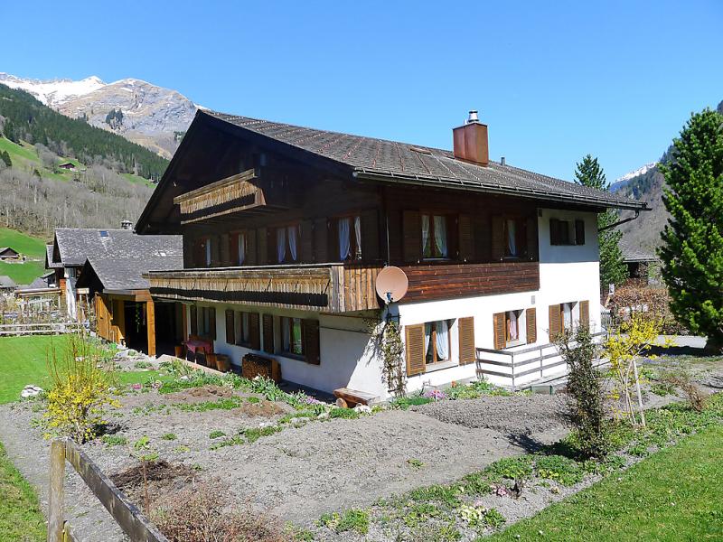 Untertal 144030,Vivienda de vacaciones en Elm, East Switzerland, Suiza para 7 personas...