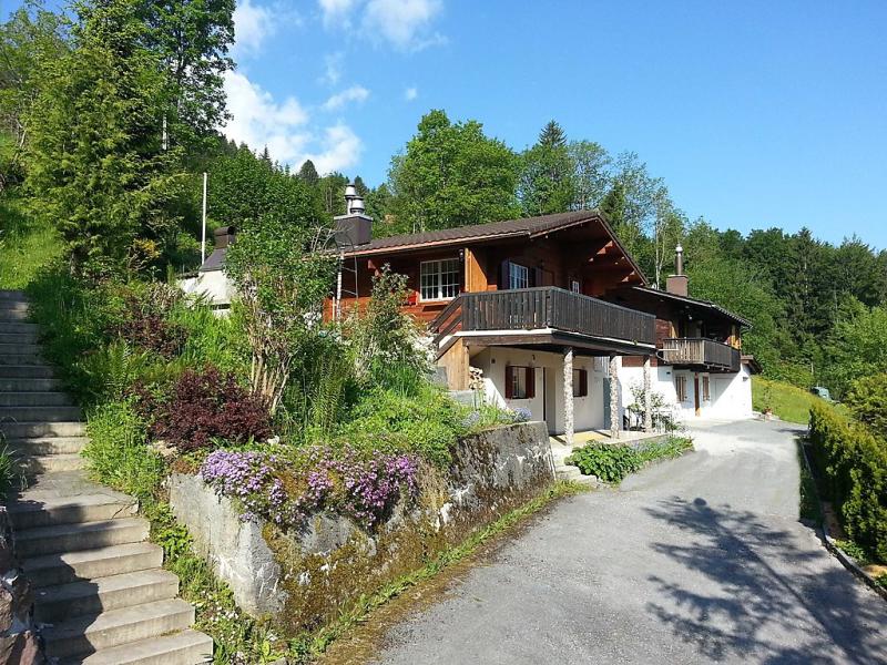 Im gus 144034,Vivienda de vacaciones en Oberterzen, East Switzerland, Suiza para 5 personas...