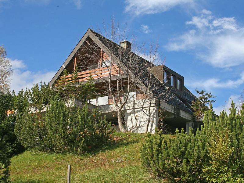 Domo 144038,Vivienda de vacaciones en Tannenboden, East Switzerland, Suiza para 4 personas...