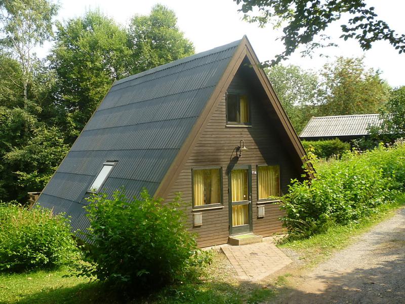 Arolsentwistesee 144387,Casa de vacaciones en Bad Arolsen, Hessen, Alemania para 6 personas...