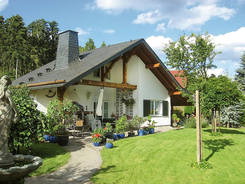 Haus schwallenberg 144534,Vivienda de vacaciones en Adenau, Eifel, Alemania para 4 personas...
