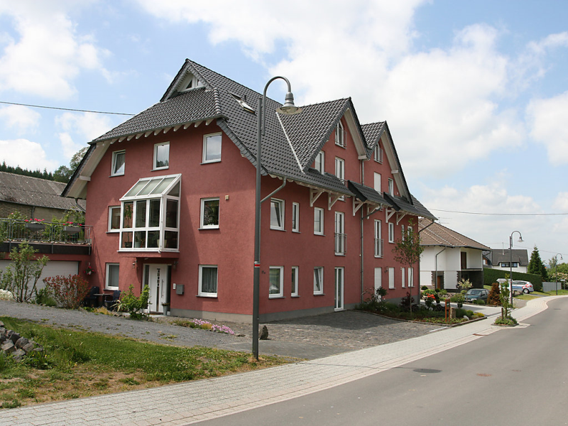 Weinand 144542, Apartment in Adenau, Eifel, Germany for 2 persons...