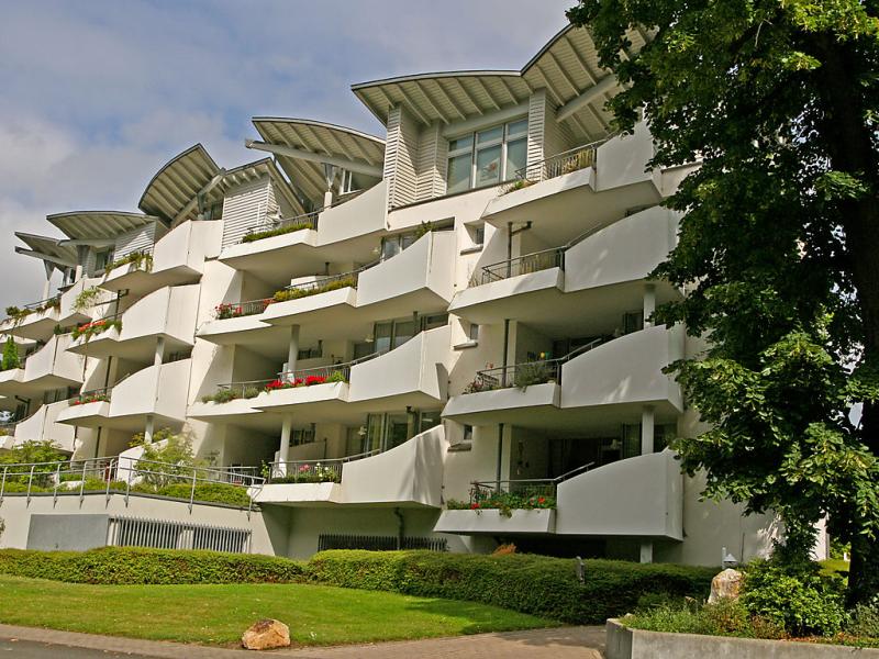 An der mosel 144646,Apartamento en Traben-Trarbach, Rhine-Ahr-Lahn, Alemania para 2 personas...