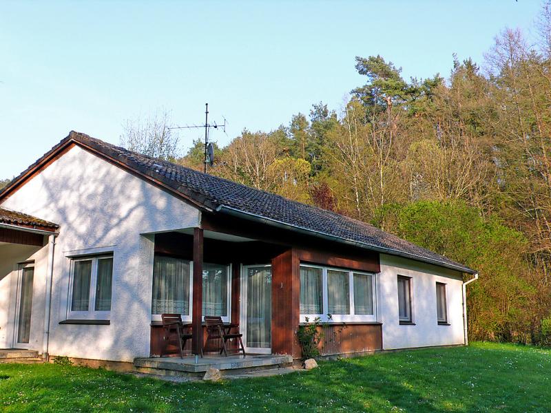 Kyrbach 144713,Vivienda de vacaciones en Kirchberg, Hunsrück, Alemania para 6 personas...