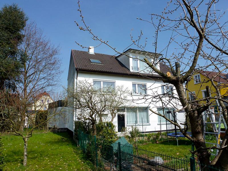 Ehrlich 144917,Apartamento en Langenargen, Lake Constance, Alemania para 4 personas...