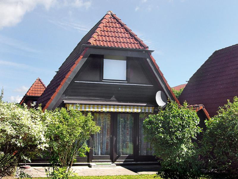Ferienwohnpark immenstaad 144918,Vivienda de vacaciones en Immenstaad, Lake Constance, Alemania para 5 personas...