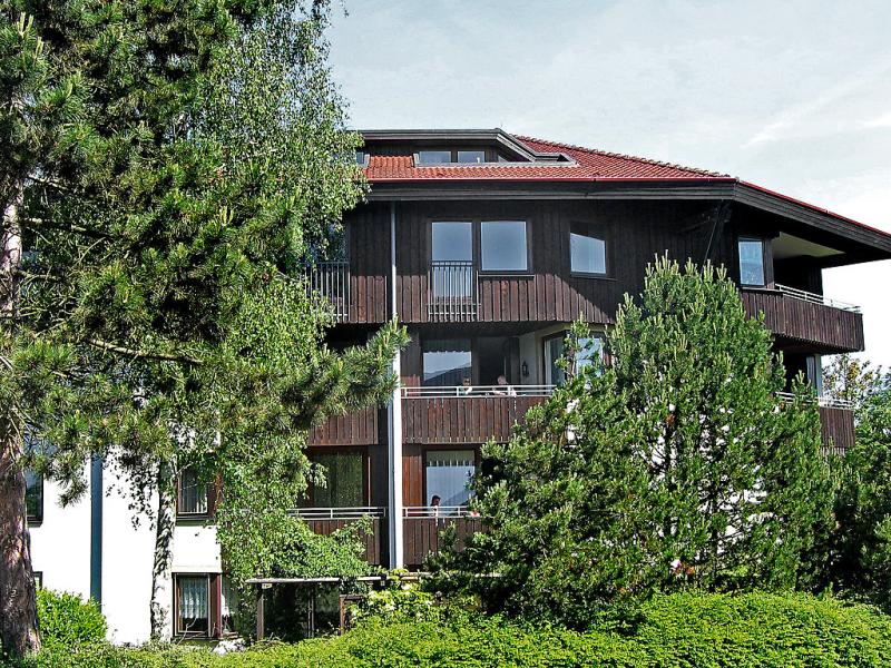 Ferienwohnpark immenstaad 144919,Apartamento en Immenstaad, Lake Constance, Alemania para 4 personas...