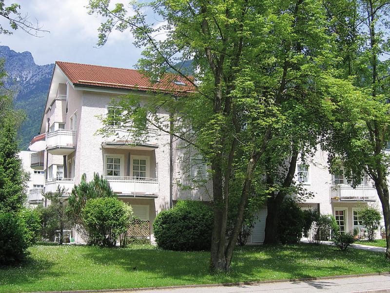 Salzburger strasse 144950,Apartamento en Bad Reichenhall, Upper Bavaria, Alemania para 2 personas...