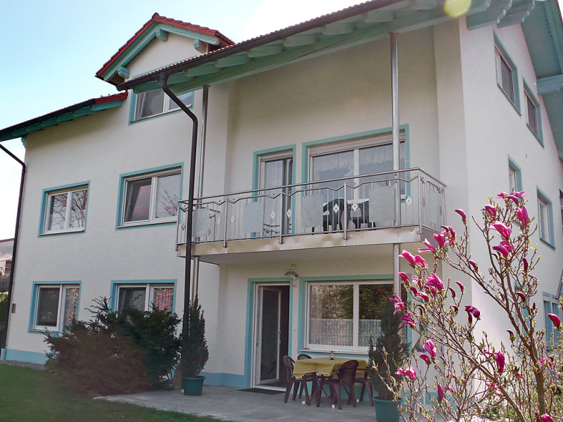 Haus gottal 144965,Apartamento en Grafenau, Bavarian Forest, Alemania para 3 personas...